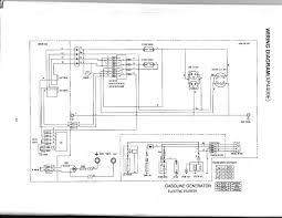 wiring how to start a generator from relay home improvement and sel control panel diagram