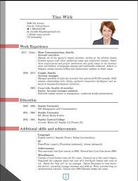 Updated Resume Templates Interesting New Format Resume Solidgraphikworksco
