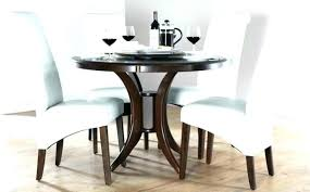 medium size of solid oak kitchen table and chairs for wood 4 round real dining