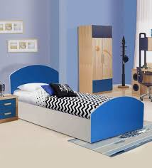 Kids bed Walmart Buy Aqua Splash Kids Bed In White Blue Finish By Kids Fun Furniture Online Kids Beds Kids Furniture Furniture Pepperfry Product Pepperfry Buy Aqua Splash Kids Bed In White Blue Finish By Kids Fun