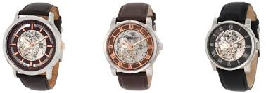 get kenneth cole watches on amazon for about 50% off if you are looking for a men s watch