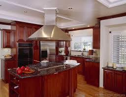 unique cherry wood kitchen cabinets pictures of kitchens with regard to cherry wood cabinets kitchen decorating