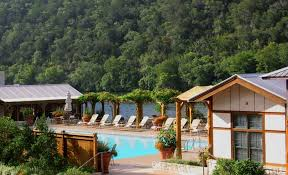 Image result for lake austin spa
