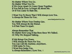 I Will Always Love You Quotes For Him Impressive I Will Always Love You Poems