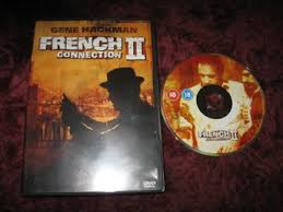 FRENCH CONNECTION 2(GENE HACKMAN,FERNA.. (321858227) ᐈ ghost 64 på Tradera