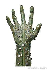 What Is An Arm Processor