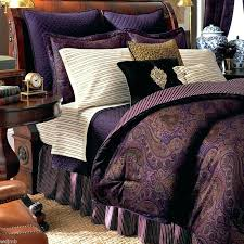 paisley king bedding chaps by jewel tone purple queen comforter set red lovely blue and grey king paisley comforter