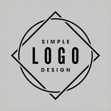 How To Design A Simple Logo With Gimp Logos By Nick