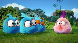 Angry Birds Blues [S1 Ep02] Whistle - video Dailymotion