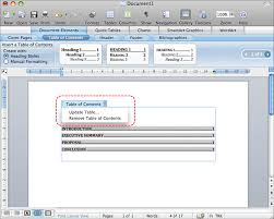 Authoring Techniques For Accessible Office Documents Word 2008