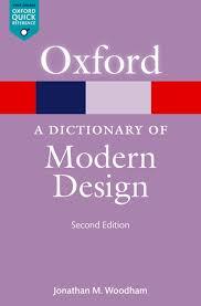 Twentieth Century Design Jonathan Woodham A Dictionary Of Modern Design Ebook By Jonathan Woodham Rakuten Kobo