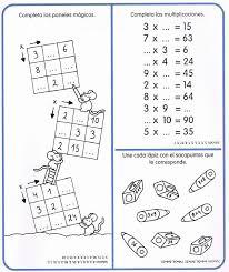 116 best tabelline images on Pinterest   Multiplication tables ...
