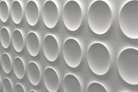 Outdoor Tile  Wall  Porcelain Stoneware  Geometric Pattern - Exterior ceramic wall tile