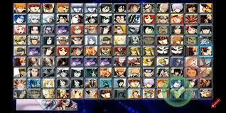 Naruto vs Bleach All Games (Page 1) - Line.17QQ.com
