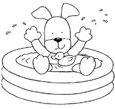 coloring pages summer coloring book free beach ball pages modern fresh kids and nights