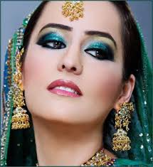 hindi makeup buscar con google indian bridal