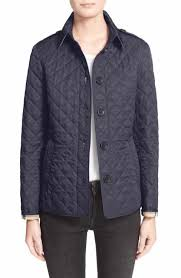 Women's Quilted Jackets | Nordstrom & Burberry Ashurst Quilted Jacket Adamdwight.com