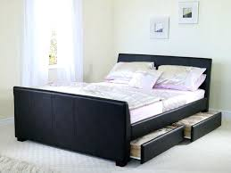 single bed frames large size of bed chic single bed frame unique white wooden double bed