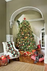 Elegant Christmas Tree Decorating Christmas Tree Decorating Ideas Southern Living