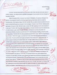 college essay examples  college essay samples career exploration essay