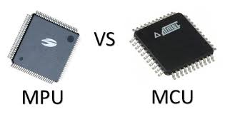 What Is The Difference Between A Microprocessor And