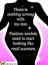 Quotes About Size And Beauty Best of Plus Size Women Words Of Wisdom Pinterest Woman Curvy And Curves
