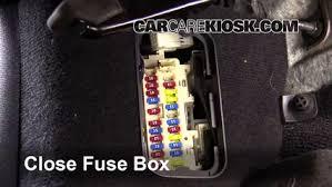 interior fuse box location 2011 2013 infiniti m37 2011 infiniti Penger Compartment Fuse Box Infiniti G35 interior fuse box location 2011 2013 infiniti m37 2011 infiniti m37 x 3 7l v6