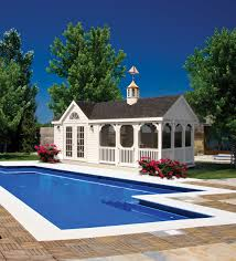 Q Perfect Pool And House Designs Excerpt. pool houses designs. design pool.  pool ...
