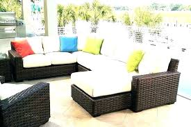 full size of outdoor wicker cushions target loveseat settee cushion sets large lounge chair decorating
