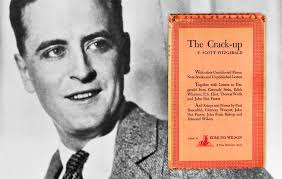 f scott fitzgerald s crack up the dignified devil f scott fitzgerald s crack up