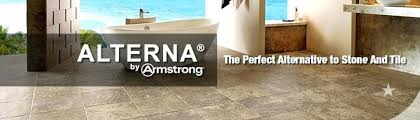 armstrong alterna tile problems vinyl