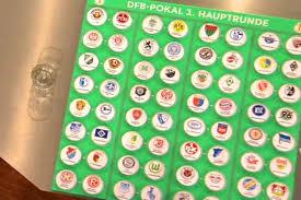 Von den 64 teilnehmern für den auftakt vom 11. Dfb Pokal Auslosung Alle Partien Ausgelost Drochtersen Gegen Bayern Tag24