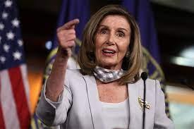 Pelosi calls back House over Postal ...