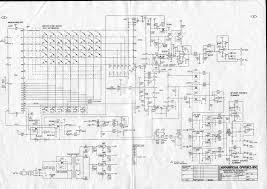 jupiter 8 schematic the wiring diagram readingrat net Re20 Wiring Diagram index of flat, schematic Shure SM7B