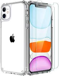 AEDILYS Compatible with iphone 11 Case [Airbag ... - Amazon.com
