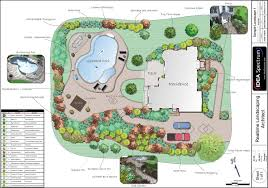 Small Picture professional landscape plan software pertaining to landscaping