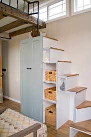 Uncategorized:Two Staircase House Plan Unique For Imposing Best 25 Tiny  House Stairs Ideas On