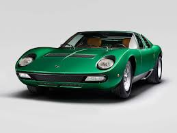 Is the Lamborghini Miura the Most Beautiful Car Ever? - The Drive