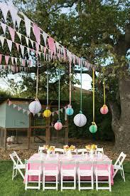 garden party ideas. 10 Kids Backyard Party Ideas - Tinyme Blog Garden E