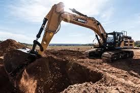 New 50 tonne excavator from SANY - World Highways