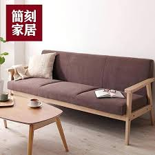 office couch ikea. Office Couch Ikea Personality Cafes Fabric Sofa Small Apartment Washable Chair Balcony .