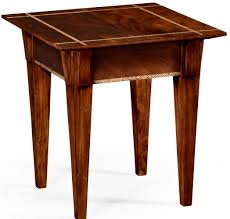 mahogany coffee table. Square \u0026 Rectangular Side Tables Mahogany Table With Herringbone Inlay Detail Coffee K