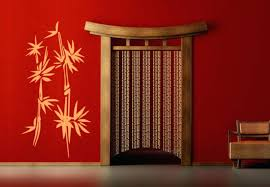 bamboo wall decorations a decorative bamboo decor trees twines bamboo wall decor ideas bamboo wall decorations