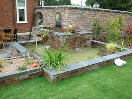 Small Picture Garden Design in Worcestershire and the West Midlands