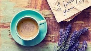 Cute Coffee Wallpapers - Top Free Cute ...