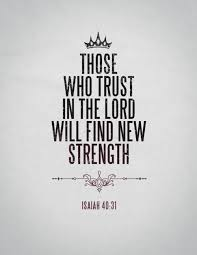 Trust In The Lord Quotes Magnificent Those Who Trust Lord Will Never Face Failure In Life Trust In The