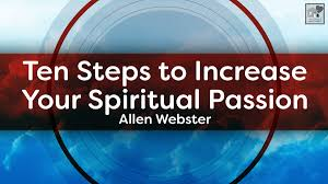 home ity ten steps to increase your spiritual pion