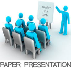 top paper presentation topics ppts related to electronics top paper presentation topics ppts related to electronics students some of the latest paper