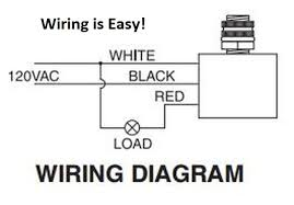 photocell wiring red black white photocell image jl 103a wiring on photocell wiring red black white