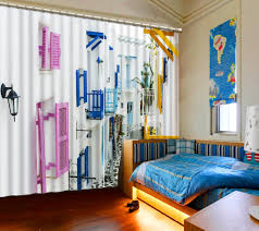Kids Bedroom Curtain Online Get Cheap Kids Bedroom Curtains Aliexpresscom Alibaba Group